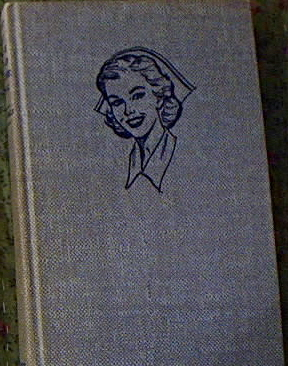 Image for Cherry Ames' Book of First Aid and Home Nursing